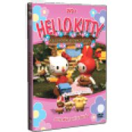 Hello Kitty - Kalandok Rönkfalván DVD