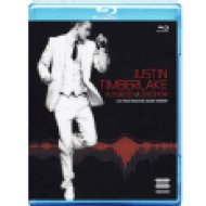 FutureSex - LoveShow - Live from Madison Square Garden Blu-ray