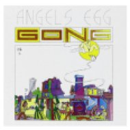 Angel's Egg (Radio Gnome Invisible Part II) (Bonus Tracks, Remastered Edition) CD