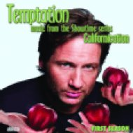 Californication (Kaliforgia) CD