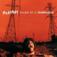 Dare Iz a Darkside CD