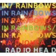 In Rainbows CD