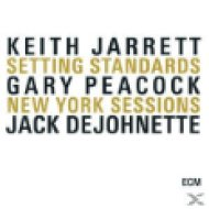 Setting Standards - New York Sessions CD