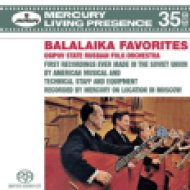 Balalaika Favorites SACD