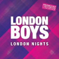 London Nights CD