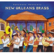 New Orleans Brass CD