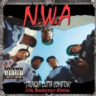 Straight Outta Compton (20th Anniversary Edition) CD