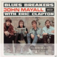 Bluesbreakers With Eric Clapton CD