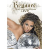 The Beyoncé Experience Live DVD