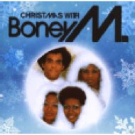 Christmas with Boney M CD
