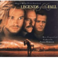 Legends of the Fall (Szenvedélyek viharában) CD