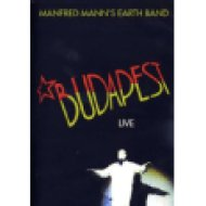 Live in Budapest DVD