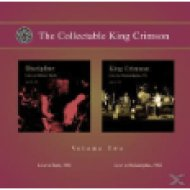 The Collectable King Crimson Vol. 2 CD
