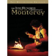 Live At Monterey DVD