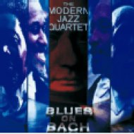 Blues On Bach CD