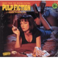 Pulp Fiction (Ponyvaregény) LP