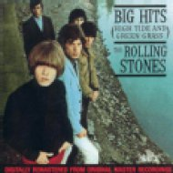 Big Hits (High Tide & Green Grass) LP
