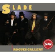 Rogues Gallery CD