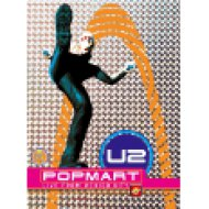 Popmart - Live From Mexico City DVD