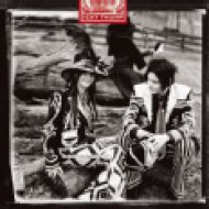 Icky Thump CD