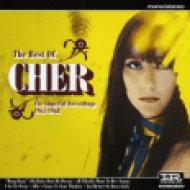 The Best Of Cher (Imperial Recordings 1965-1968) CD