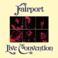 Live Convention CD