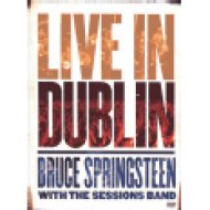 Live In Dublin DVD
