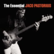 The Essential Jaco Pastorius CD