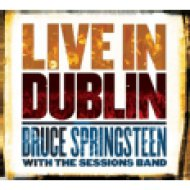 Live In Dublin CD