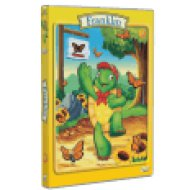 Franklin 3. DVD