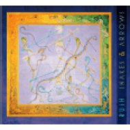Snakes & Arrows CD