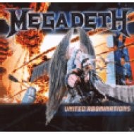 United Abominations CD
