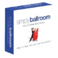 Simply Ballroom CD