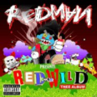 Red Gone Wild: Thee Album CD