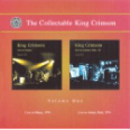 The Collectable King Crimson CD