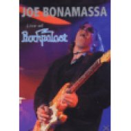 Live At Rockpalast DVD