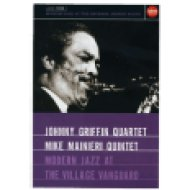 Modern Jazz at the Village Vanguard (DVD)