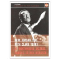 In Europe with Clark Terr (DVD)