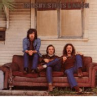 Crosby, Stills & Nash (1st Album) CD
