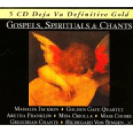 Gospels, Spirituals & Chants CD