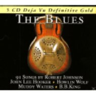 The Blues CD