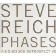 Phases - A Nonesuch Retrospective CD