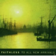To All New Arrivals CD