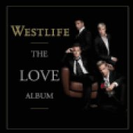 The Love Album CD