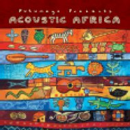 Putumayo - Acoustic Africa CD