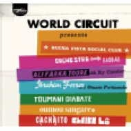 World Circuit Presents CD