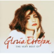 The Very Best Of Gloria Estefan CD