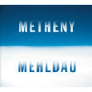 Metheny - Mehldau CD