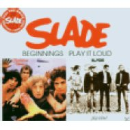 Beginnings / Play It Loud CD