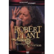 Soundstage: Robert Plant and the Strange Sensation (DVD)